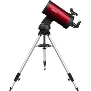 Orion Telescopio Maksutov  MC 150/1800 StarSeeker IV AZ SynScan WiFi