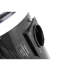 Omegon 5mm / 80mm Adapterring für 2'' Newton Hybrid Crayford Okularauszug