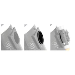 """Omegon Anillo adaptador de 5 mm para portaoculares Crayford híbridos de 2"""" para telescopios newtonianos"""