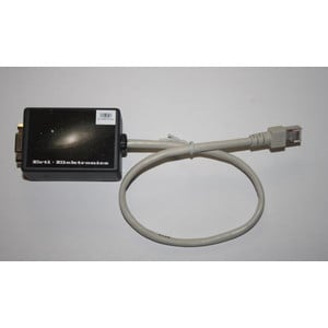 Ertl Elektronics Adattatore EQDir-RS232 per Skywatcher EQ6