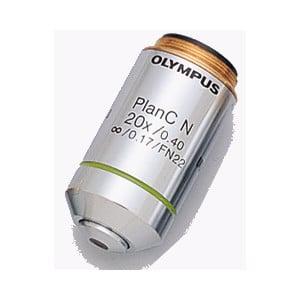 Olympus Obiettivo PLCN20X/0,4
