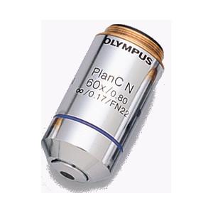 Olympus Obiettivo PLCN 60X/0,8 planacromatico