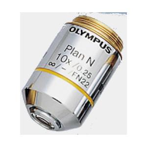 Olympus Obiettivo PLN10XCY/0,25 planacromatico per citologia con filtro ND