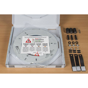 Baader Filtri solari Filtro solare digitale BDSF 140 mm