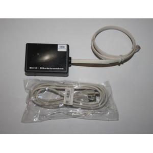 Ertl Elektronics Adaptador de autoguía ST-4 a USB