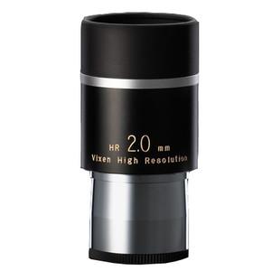 """Vixen Oculaire HR 2,0 mm 1,25"""""""