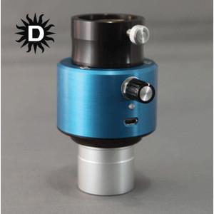 DayStar Sonnenfilter QUARK Calcium-H-Linie