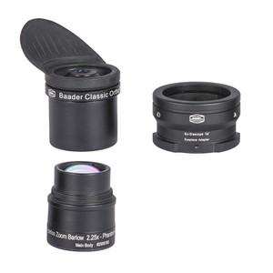 Baader Okular Classic-Ortho 3mm mit ZEISS-Bajonett und Barlow
