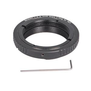 Baader T-Ring für Sony E/NEX Bajonett mit D52/M48 und T2-Gewinde