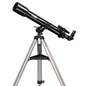 Skywatcher Telescopio AC 70/700 Mercury AZ-2