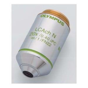 Olympus Obiettivo LCACHN20xIPC/0,40