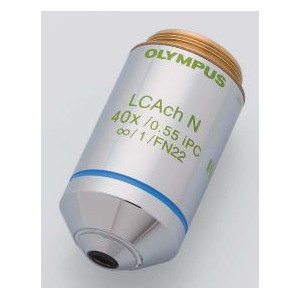 Olympus Obiettivo LCACHN40xIPC/0,55