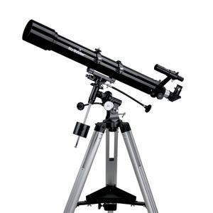 Skywatcher Teleskop AC 90/900 EvoStar EQ-2