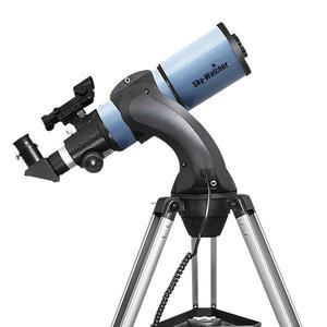 Skywatcher Teleskop AC 80/400 StarTravel EQ-1