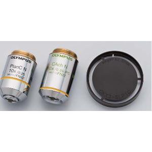 Olympus CKX3-SLPIC Anello diaframma per inversione contrasto (IVC)