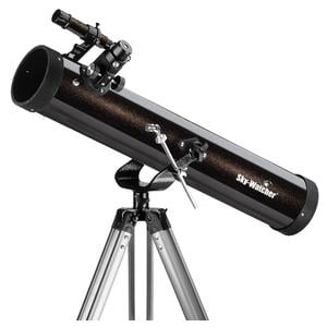 Skywatcher Telescopio N 76/700 Astrolux AZ-1