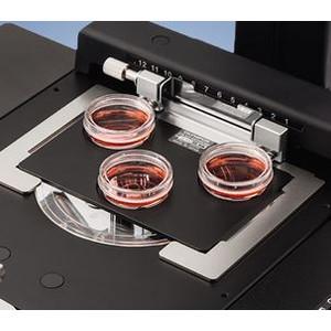 Olympus CKX3-HO35DM Portacampioni per capsule di Petri 35 mm