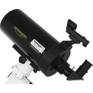 Omegon Maksutov Teleskop Advanced AC 127/1200 EQ 300