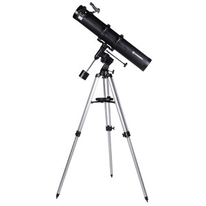 Bresser Telescopio N 114/900 EQ Galaxia