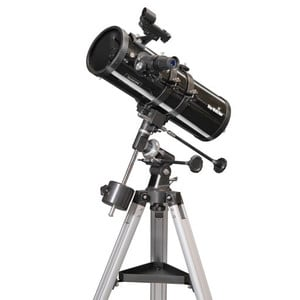 Skywatcher Telescope N 114/1000 SkyHawk EQ-1