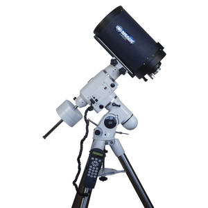 Télescope Meade ACF-SC 254/2500 UHTC LX200 EQ-6 Pro SynScan