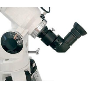 TS Optics 90° comfortable View for your Skywatcher Polar Finder