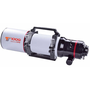 TS Optics Rifrattore Apocromatico AP 100/580 Quadruplet Apo Imaging Star OTA