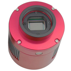 "ZWO Fotocamera ASI 1600 MM-Cool V3 Mono + EFWmini + LRGB 1,25"" Set"
