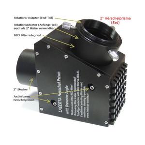 """Lacerta Prisma de Herschel con filtro ND3, 2"""""""