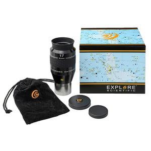 """Explore Scientific LER 2"""", 12mm, 92° eyepiece"""