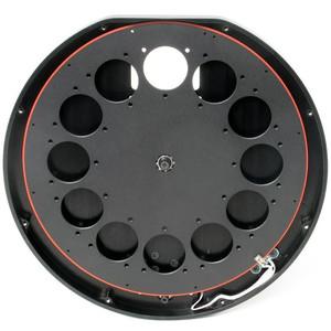 """Moravian Ruota portafiltri per camera CCD G2 - 12x 1,25"""" - oppure per filtro 31 mm senza montatura"""