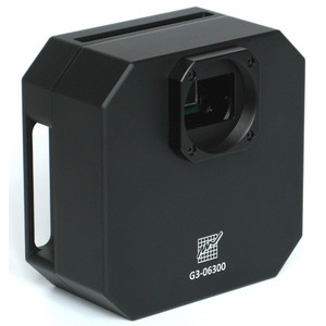 Caméra Moravian G3-1000C1FW Mono mit Filterrad