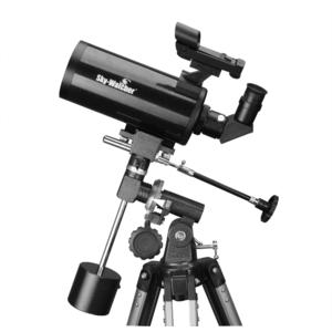 Skywatcher Maksutov telescope MC 90/1250 SkyMax EQ-1