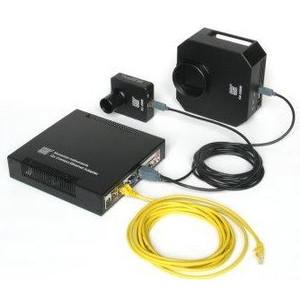 Moravian Ethernet Adapter für CCD Kameras von G0 bis G4
