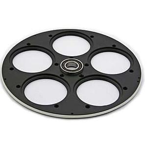 """Moravian Componente ruota portafiltri per 5x 1,25"""" e filtri 31 mm senza montatura"""