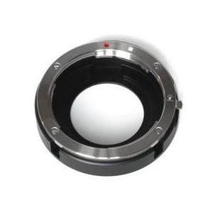 Moravian Adattatore EOS - Filtro clip - G2/G3 CCD - ruota portafiltri interna