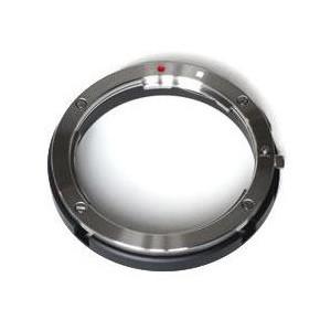Moravian Adaptateur vers objectifs EOS - G2/G3 CCD sans roue à filtres