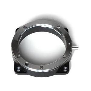 Moravian Adattatore obiettivi NIKON per G2/G3 CCD ruota portafiltri esterna
