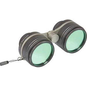 Omegon Fernglas 2.1x42 für Sternfeldbeobachtung