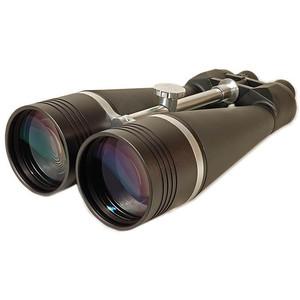 Jumelles TS Optics Astro 25x100, filtre antipollution inclus