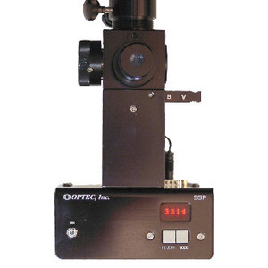 Optec Fotometro SSP-3A stato solido, generation 2