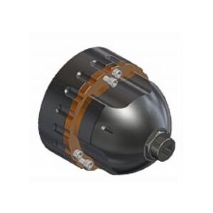 Optec Focheggiatore micrometrico Sekundär-Spiegel Fokussierer für C11 Teleskope