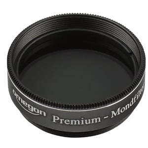 Omegon Filters Moon filter 1.25""