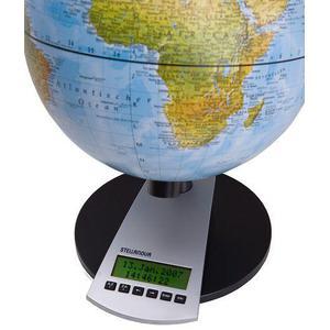 Stellanova Welt-Zeit Globus 20cm