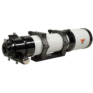 TS Optics Apochromatic refractor AP 90/600 ED Triplet Photoline OTA