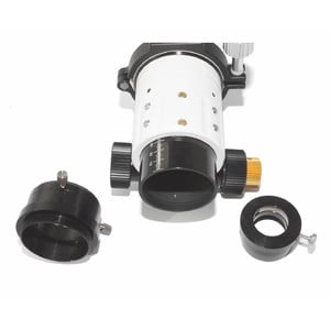 TS Optics Apochromatischer Refraktor AP 80/480 ED Triplet Photoline OTA