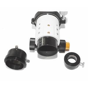 TS Optics Rifrattore Apocromatico AP 80/480 ED Triplet Photoline OTA
