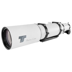 TS Optics Apochromatic refractor AP 115/800 ED Triplet Photoline OTA