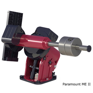 Software Bisque Montaż Paramount ME II