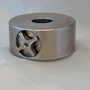 Software Bisque Contrappeso per montature ME/ME II/MX/MyT 4,5 kg